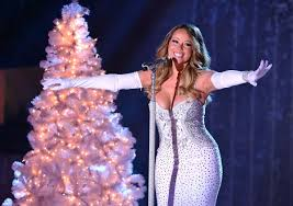 Dominican Republic Music Charts How Mariah Careys All I Want For Christmas Dominates Charts
