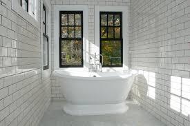 Unused Sunroom Becomes High End Master Bathroom Lemon Grass