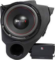 online fashion shopping MB Quart SUBSYS-1-400 Watt Subwoofer System, Tuned  Audio, 10 Inch Sub, Dual 4 Ohm, Class D Amplifier, Powersports, Mounting  Bracket Included here has the latest -csdcanteen.com