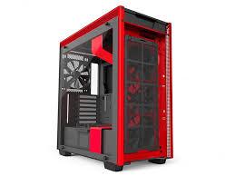Корпус Winard 450W <b>Black</b>-<b>Red</b> - Агрономоff
