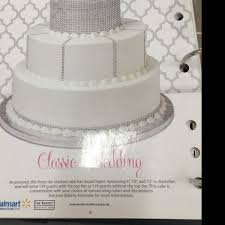 Walmart Wedding Cake Prices Ricetteme