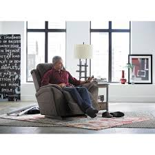 where is lazy boy furniture made. Simple Made LaZBoy BARRETT Power Headrest And Lumbar Recliner In Where Is Lazy Boy Furniture Made L