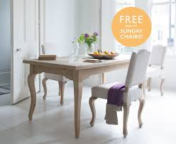 Country French Kitchen Tables French Style Oak Kitchen Table Isabelle Loaf