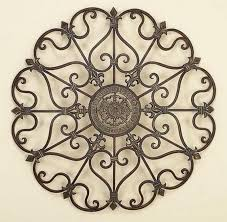 Wrought Iron Home Decor Accents wrought iron wall decor kirklands Decor Pinterest Wrought 62
