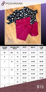 Torrid Premium Leggings Size 1x Torrid Nwot Legging Color