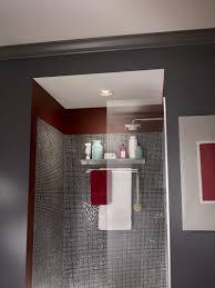 High Tech Bathroom High Tech Bathroom Vent Fans Are Quiet Efficient