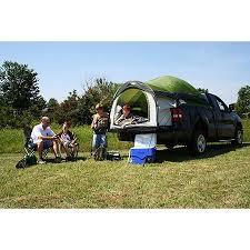 Ozark Trail Dome Truck Tent - Walmart.com