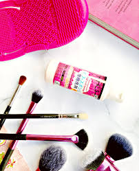 daisio brush cleanser review best makeup brush cleanser