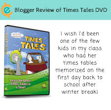Blogger Review: Learn Multiplication Tables in an Hour with Times ...