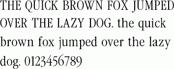 Download Garamond Garamond Condensed Light Regular Free Font Download