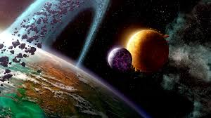 hd wallpapers space planets. Exellent Wallpapers Inside Hd Wallpapers Space Planets W