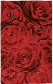 medium size of rose area rug as well as bungalow rose roshan area rug with red