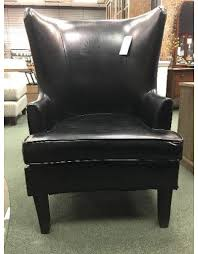 wingback chair. Home Loft Concepts Roundtree High Wingback Chair