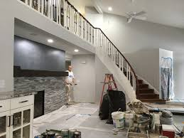 About Painting | Paint & Wallpaper Contractors in Calgary | HomeStars