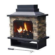 110504007 farmington outdoor fireplace