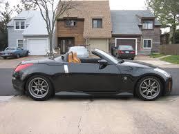 nissan 350z black convertible. name img_3987jpg views 468 size 718 kb nissan 350z black convertible t
