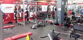 snap fitness yelahanka new town bangalore gym membership fees timings reviews amenities grower