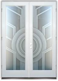 Concept Glass Door Designs Designer Carved On Design