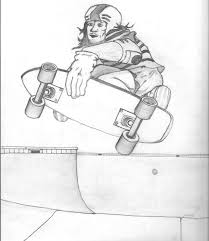 skateboard coloring sheets luxurious and splendid skateboarding coloring pages free