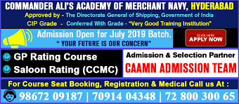 Gp Rating Career Flow Chart Gp Rating Course 2020 Admission Open In Top Merchant Navy