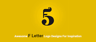 design letter 25 awesome f letter logo designs for inspiration creativecrunk