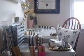 finished office makeover. The Learner Observer One Room Challenge Office Makeover Finished