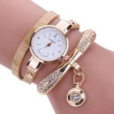 women watches fashion casual bracelet watch woman relogio leather