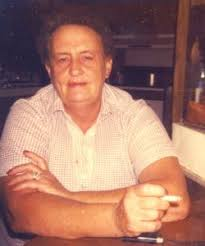 Martha Grace Cripps Crouch (1928-1997) - Find A Grave Memorial