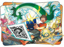These Pokémon Sun and Moon QR codes will help you fill out your Pokédex -  Polygon