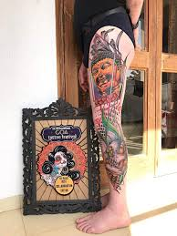 Tattoos By Ripz Best Tattoo Artist In Guwahati India