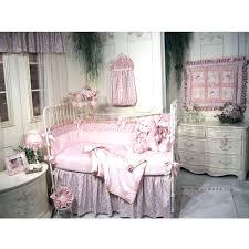fairy bedroom dust baby crib bedding set