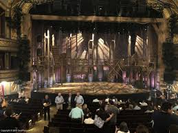 Richard Rodgers Theatre Seating Chart View From Seat New