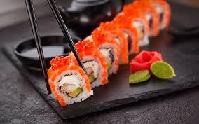Journée internationale du sushi   Quels sont ses bienfaits? - Exoticca Blog