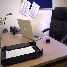 floortex desktex polycarbonate rectangular anti slip desk protector 2 x27