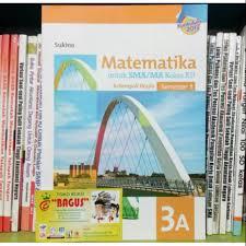 Untuk membantu siswa menemukan contoh jawaban dalam buku spesialisasi, kami sajikan di sini contoh diskusi buku tematik tentang. Kunci Jawaban Buku Matematika Minat Sukino Kelas Xi Kurikulum 2013 Kumpulan Soal