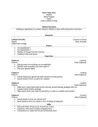 Where To Get A Resume Made