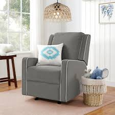 the baby relax robyn rocking recliner has a clean contemporary design that brings the perfect blend of traditional style and functionality to your nursery