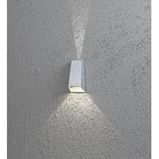 led outdoor wall lights. New Imola LED Outdoor Wall Light In Aluminium Led Lights