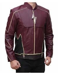 jay garrick jacket