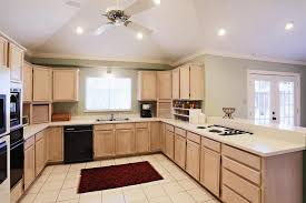 ceiling fans in kitchen images gallery