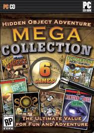 Find hidden objects & mystery match 3 puzzle game. Hidden Object Adventure Mega Collection Pc Video Games Amazon Com