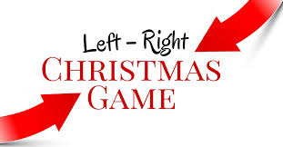 Holiday Gift Exchange Games  Printable Games  PartyIdeaProscomChristmas Gift Game Exchange