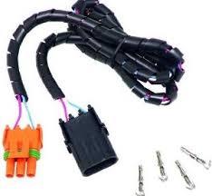mallory hyfire vi map sensor wiring harness 29785 volkswagen mallory hyfire vi map sensor wiring harness 29785