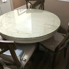 diameter dining table best of clear colored round glass tops 40 inch full size