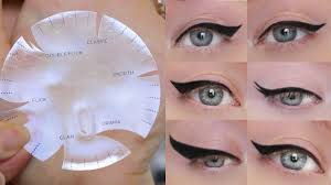 eye makeup for diffe eye shapes photo 2