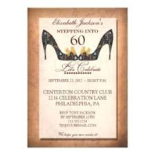 60th Birthday Party Invitations Also Red Gold Birthday Party