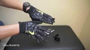 Nike Field Player Gloves Size Chart Bedowntowndaytona Com