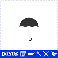 Prepare your pens and pencils! Áˆ Printable Umbrellas To Color Stock Pictures Royalty Free Umbrella Rain Vectors Download On Depositphotos