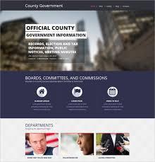 23 Political Website Themes Templates Free Premium