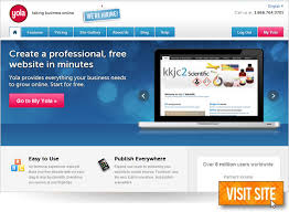 make a free website online easy best free website builders our top 8 for ease of use flexibility